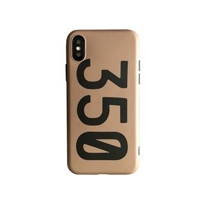 Accessories - iPhone XS Max Silicone case